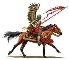 Badass of the Week: Winged Hussars