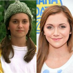 Miss Trend She: grown up gorgeous: child stars, then and now Alyson Stoner Step Up Disney Channel Camp Rock Suite Life