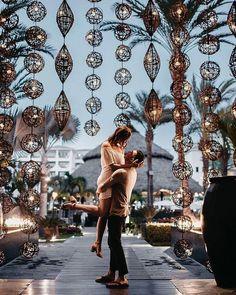 36 Fantastic Locations of the World's Best Honeymoon Resorts ❤ best honeymoon resorts mexico newlyweds near restaurants #weddingforward #wedding #bride