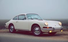 1965 vs 1990 Porsche 911 Comparison - Photography by Andrew Schneider for Petrolicious