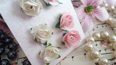 Rosinhas de papel
