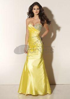 Abiti da Ballo Sexy-Torna al piano di lunghezza con scollo a v rosso sexy abiti prom
