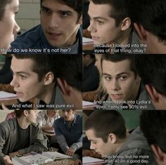 I loved this Teen Wolf Actors, Teen Wolf Dylan, Teen Wolf Stiles, Teen Wolf Cast, Dylan O'brien, Teen Wolf Funny, Teen Wolf Memes, Wolf Stuff, Stydia