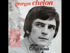 Tu sais - Georges Chelon