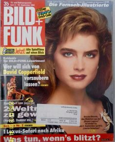 brooke shields magazine covers 70s 80s on pinterest brooke shields francesco scavullo and. Black Bedroom Furniture Sets. Home Design Ideas