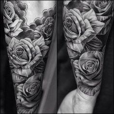 Resultado de imagem para dicas de tatuagens no antebraço masculina