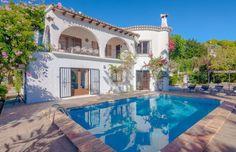 Vakantiehuis voor 12 personen in Benissa Costa | atraveo objectnr. 1334560