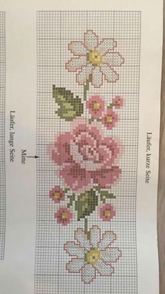 Layette Cross Stitch by Nubia Dmc Cross Stitch, Cross Stitch Bookmarks, Cross Stitch Borders, Cross Stitch Flowers, Cross Stitch Designs, Cross Stitching, Cross Stitch Patterns, Blackwork Embroidery, Cross Stitch Embroidery