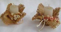 Resultado de imagen de artesanias en arpillera