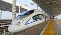 China opens railway route for Beijing-Tianjin-Hebei integration