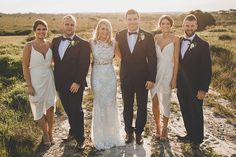 Bridal Party Outfit Ideas   The Evoke Company