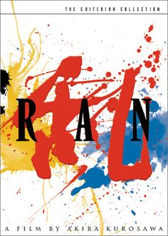 Ran (1985) - The Criterion Collection