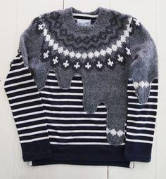 リキッドセーター