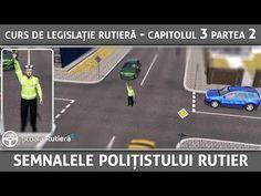 DRPCIV - Curs de legislatie rutiera - Cap 3 Part 2 - Semnalele polițistului rutier - YouTube Audio, Videos, Youtube, 3d, Video Clip, Youtube Movies