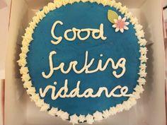 @cloud_cupcake. rude leaving cake