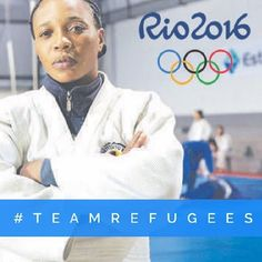 Yolanda Mabika 28 Democratic Republic of Congo Judo  Fighting in the eastern Democratic Republic of the Congo separated Yolande Mabika from her parents when she was a young child. She remembers little else but running alone and being picked up by a helicopter that took her to the capital Kinshasa. There living in a centre for displaced children she discovered judo. Judo never gave me money but it gave me a strong heart she says. I got separated from my family and used to cry a lot. I started…