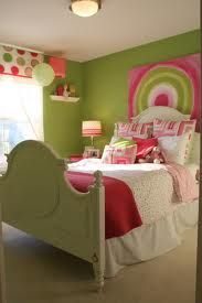 pink green girl bedroom - Google Search