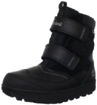Timberland Polar Cave Waterproof Boot (Toddler/Little Kid/Big Kid) Timberland Kids, Boys School Shoes, Girls Shoes, All Black Sneakers, High Top Sneakers, Billabong Girls, Recycled Rubber