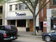 Gluten free options at Yianni's Taverna #yegfood #gfree
