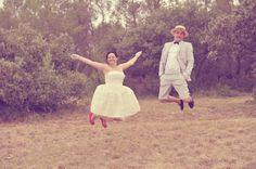Mariage rétro | Blog mariage, Mariage original, pacs, déco