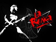 La Renga, banda argentina