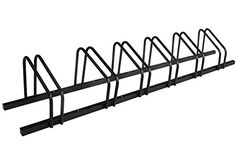 Indoor Bike Storage - 1  6 Bike Floor Parking Rack Storage Stand Bicycle >>> Want to know more, click on the image.