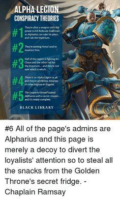 Warhammer 40k Memes, Warhammer Art, Warhammer 40000, Nerd Memes, Geek Humor, Anime Military, War Hammer, Anime Version, The Grim