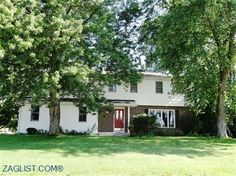 House for sale at 1804 Stoecker St., Grinnell, IA 50112 #houseforsale #forsale #house #grinnell