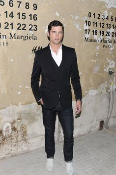Men with Style: Top looks of the week (XVII)