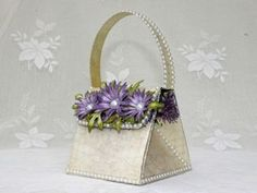 Exploding Handbag Tutorial - Splitcoaststampers