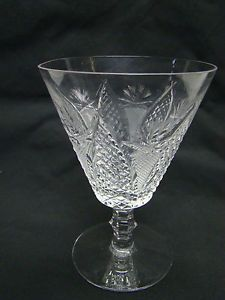 Waterford- Dunmore-Water-Goblet