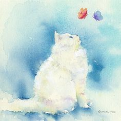 Absolutely Gorgeous Greetings Card By Sheila Gill.   Greetings Cards   Prints   Gift Wrap