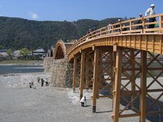 Kintai-kyo #japan #iwakuni #yamaguchi  I lived in this area for 2 years.
