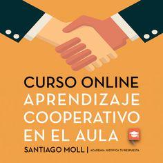 CURSO ONLINE APRENDIZAJE COOPERATIVO EN EL AULAquote-leftquote-leftquote-leftquote-leftquote-leftquote-leftquote-left