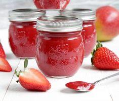 Erdbeer - Mango Marmelade