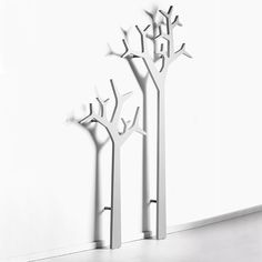 Swedese Tree Coat Rack - Huset Shop - 4 but in oak!!
