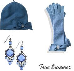 """Holiday shopping: True Summer"" by enlightenedshopper on Polyvore"