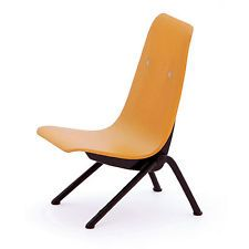 Reac Antony Designer Miniature Chair like Vitra