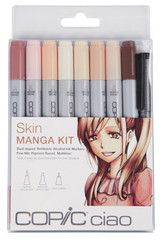 Copic Marker - Ciao Markers