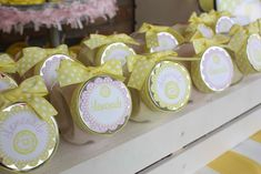 Ice Cream and Lemonade Summer Party Ideas | Photo 4 of 42 | Catch My Party