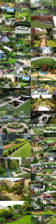 Garden & Landscape Design, Ideas and Tips