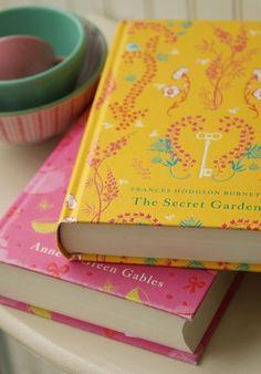 colorful #books