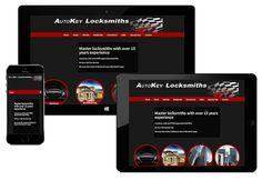 autokey-1 Web Design Studio, Bespoke Design, 15 Years, Custom Design, 15 Anos