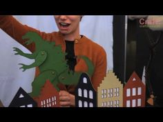 Best of Crafts in Maker Faire Video 2011