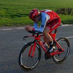 Alex Dowsett - Katusha Alpecin Alex Dowsett, Pro Cycling, Bicycle, Racing, Running, Bike, Bicycle Kick, Auto Racing, Bicycles