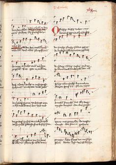 Kolmarer Liederhandschrift Rheinfranken (Speyer?), um 1460 Cgm 4997 Folio 133