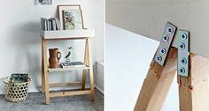 DIY: Byg din egen minireol