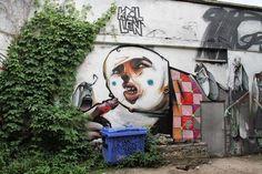 Arte Local Berlin – Google+