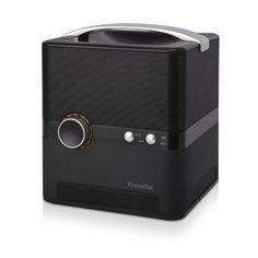 XtremeMac Soma 360 #Wireless #Bluetooth #Speaker - Black  #HolidayShopping #HolidayGifts