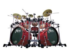 Image Detail for - Drum Set - Detailed info for Drum Set,Drum Set,Drum Set,B2264T on ...